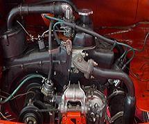 Motor e Componentes