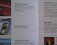 Boletins Técnicos, Folhetos e Panfletos