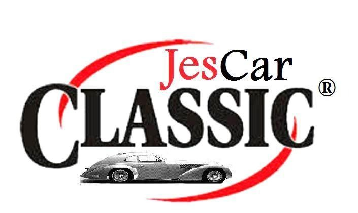 Peças novas e usadas para carros clássicos desde os anos 20