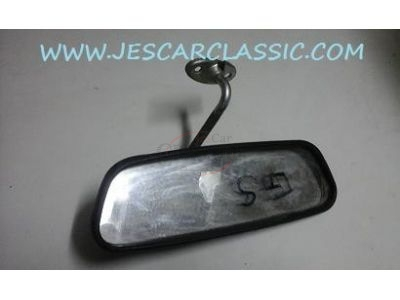 Citroen GS - Espelho retrovisor interior