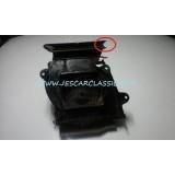 Renault 10 - Caixa de aquecimento e ventilação (SOFICA)