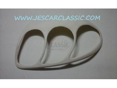 Renault Clio II - Jogo de mascaras de farois principais  (CLIO II 16V)