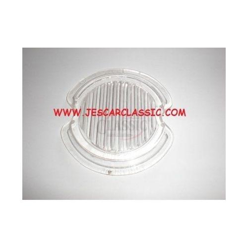 Buick Super - Vidro farolim frente (Delco GUIDE)