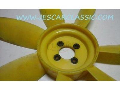 Renault 5 - Ventoinha de arrefecimento motor