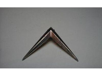 Citroen - Emblema da grelha principal