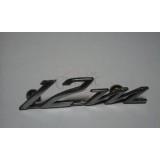 Ford Taunus 12M P4 / Ford Taunus 12M P6 - Emblema frente (12M)