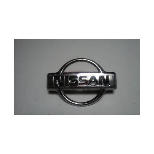 Nissan - Emblema