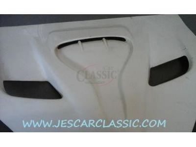 Honda / Mitsubishi - Entrada de ar capot (COBRA)