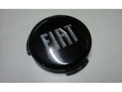 Fiat 127 - Centro de volante direcção