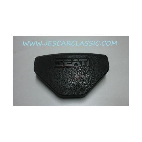 Seat Ibiza I - Centro de volante direcção