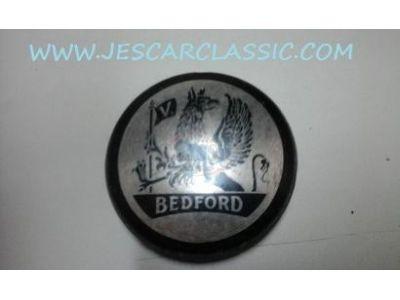 Bedford TJ - Centro de volante direcção