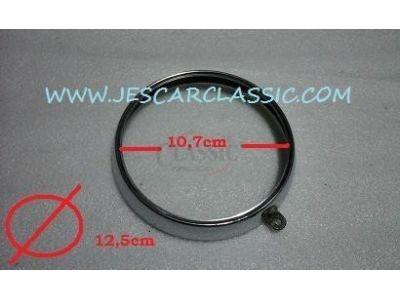 Aplicação Desconhecida - Aro farol principal (Ø 125mm)