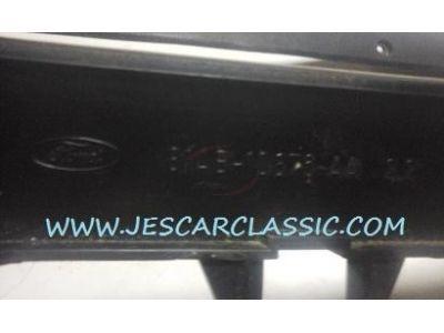 Ford Escort MKIII RS - Moldura de tablier do quadrante de conta Kms