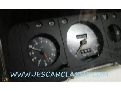 Ford Escort MKIV - Quadrante de conta KMS