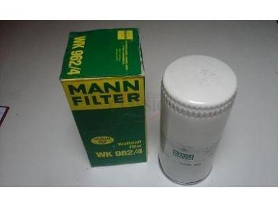 DAF / MAN - Filtro de combustível
