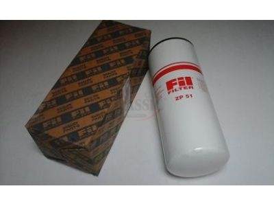 JCB / John Deere - Filtro de óleo