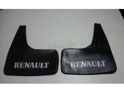 Renault 19 - Jogo de palas rodas traseiras