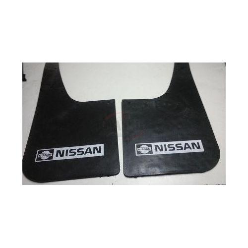 Nissan Patrol - Jogo de palas rodas traseiras