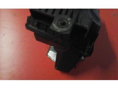 Audi A4 B5 / Audi A6 C5 - Caixa de filtro ar