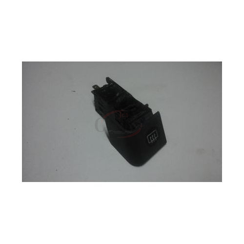 Citroen BX - Interruptor de desembaciador (Cinza)