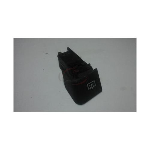 Citroen BX - Interruptor de desembaciador (Azul)