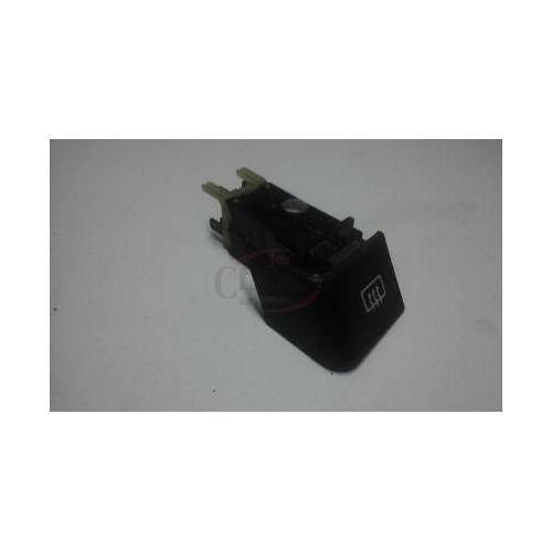 Citroen BX - Interruptor de desembaciador (Preto)