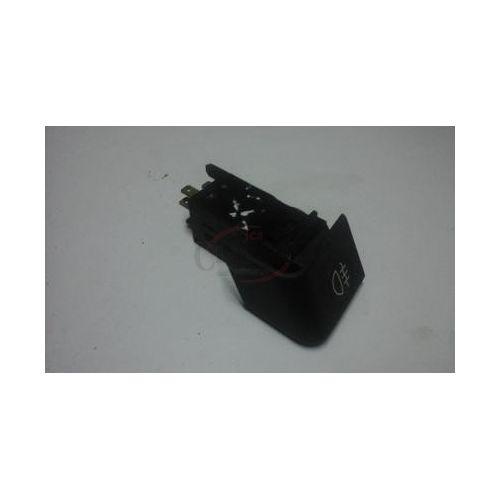 Citroen BX - Interruptor de luzes (Preto)
