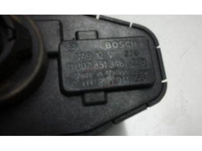 Audi 80 B4 - Afinador corrector de farol eléctrico (BOSCH)