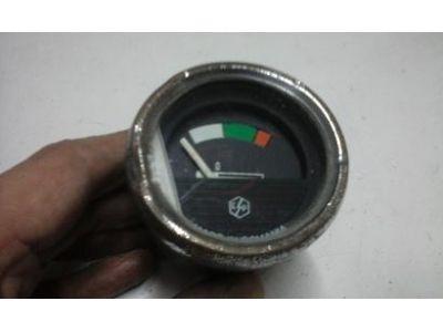 Aplicação Desconhecida - Manometro de temperatura