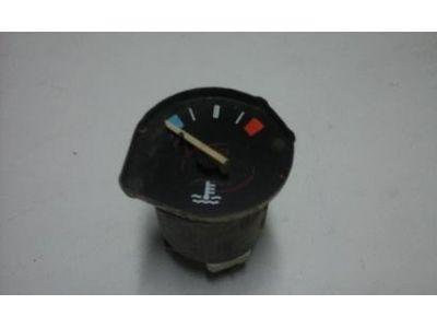 Aplicação Desconhecida - Indicador de temperatura