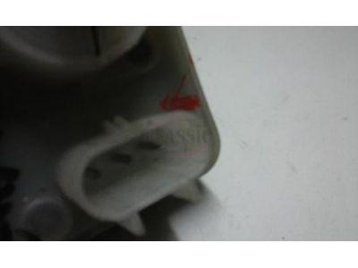 Daewoo Lanos - Afinador corrector de farol eléctrico (HELLA)
