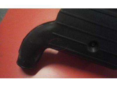 Fiat Tempra / Lancia Dedra - Caixo de filtro ar