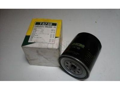 Bedford / Isuzu / Mitsubishi / Opel - Filtro de óleo (MICRO)