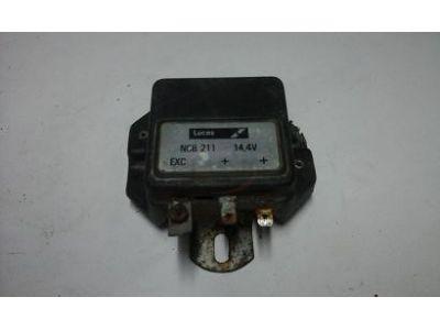 Multimarcas - Regulador de alternador (LUCAS)