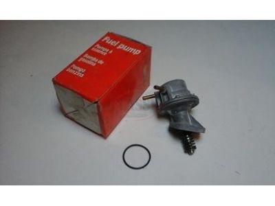 Audi 50 / VW Golf I - Bomba de alimentação combustivel