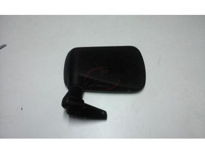 Aplicação Desconhecida - Espelho retrovisor exterior esquerdo