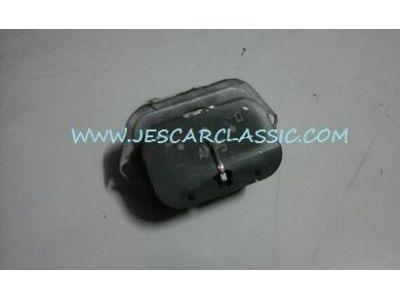Vauxhall Serie L - Manometro de bateria (AMPS)