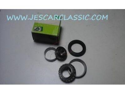 Ford Escort MKI / Ford Fiesta MKI - Jogo de rolamentos cubo roda