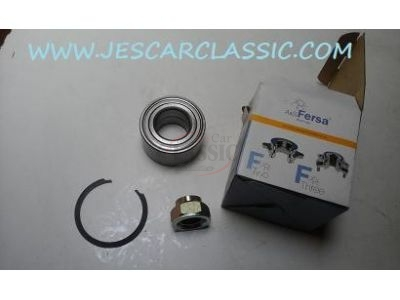 Alfa Romeo GTV / Fiat Barchetta / Fiat Coupe - Jogo de rolamentos rodas frente