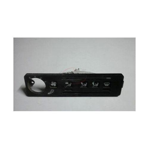 Citroen AX - Painel de comando ventilação