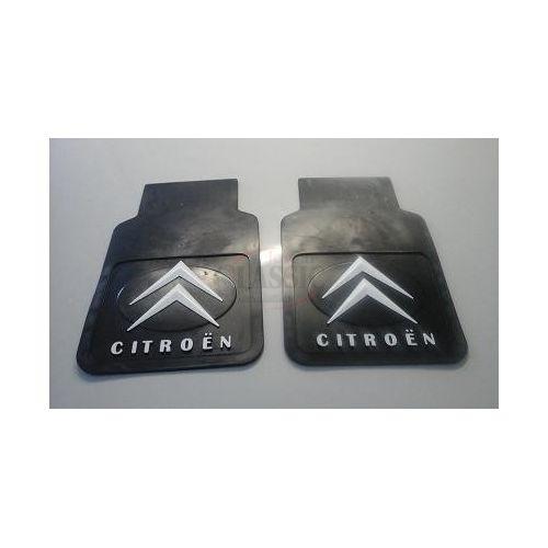 Citroen 2CV / Citroen Dyane - Jogo de palas rodas traseiras
