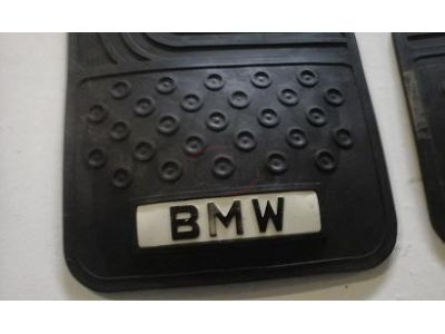 BMW Serie 02 E10 - Jogo de 2 palas rodas traseiras