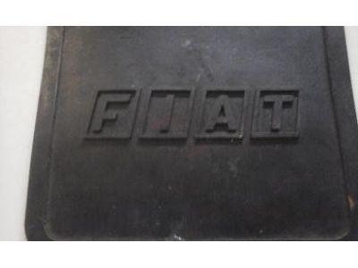 Fiat Regata / Fiat Ritmo - Jogo de palas rodas traseiras