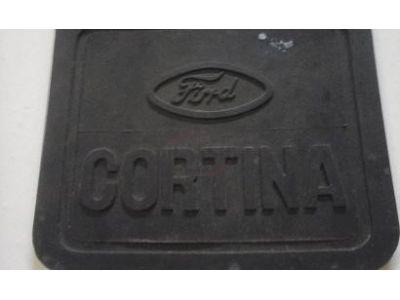 Ford Cortina - Pala de roda traseira