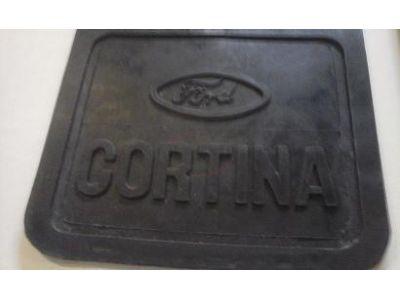 Ford Cortina - Jogo de palas roda traseiras