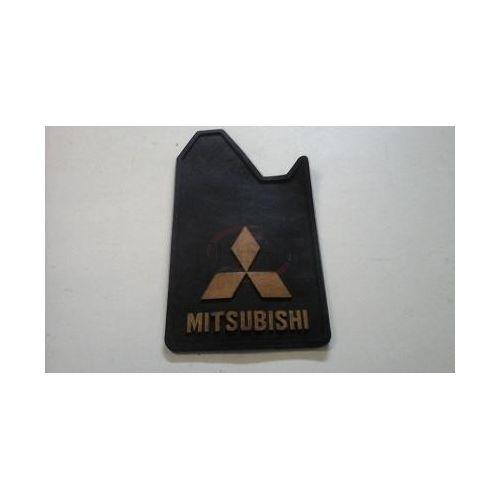 Mitsubishi - Pala de roda traseira