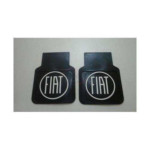 Fiat 600 - Jogo de palas roda traseiras