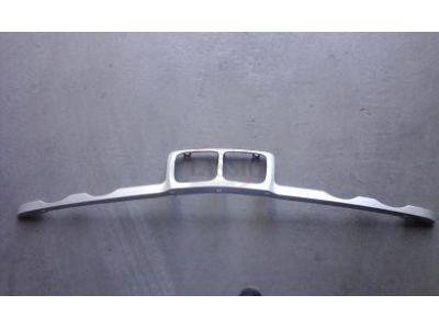 BMW Serie 5 E34 - Aro da grelha principal