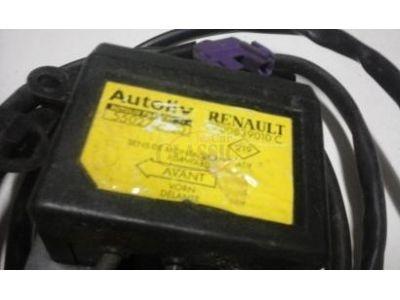 Renault Twingo I - Centralina de airbag