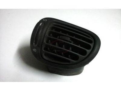 Citroen Saxo - Difusor de ventilação habitáculo lado direito
